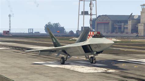 F-22 Raptor [add-on]