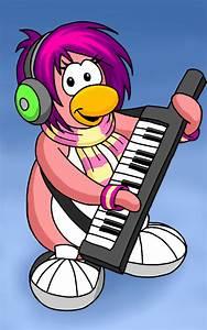 Club Penguin Cadence Fan Art By Komojo On Deviantart