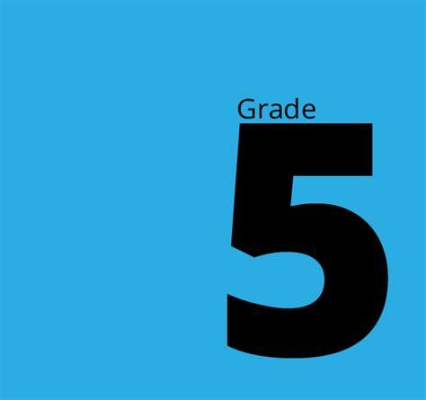 Grade 5 Fractions Teacha