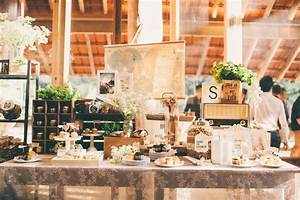 A Rustic Travel Themed Reception At Janda Baik The