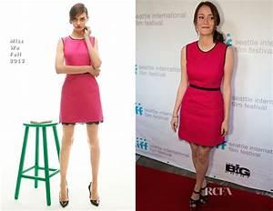 Katie Chang - Red Carpet Fashion Awards