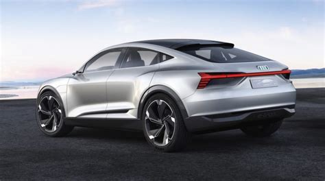 2019 audi electric car audi confirms plans for a second electric suv in 2019
