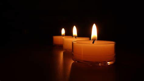 fond ecran bougie allumee candles 4k ultra hd fond d 233 cran and arri 232 re plan 3840x2160 id 550281