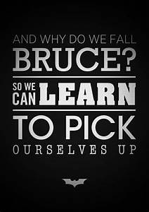 Discover Famous... Famous Bruce Wayne Quotes