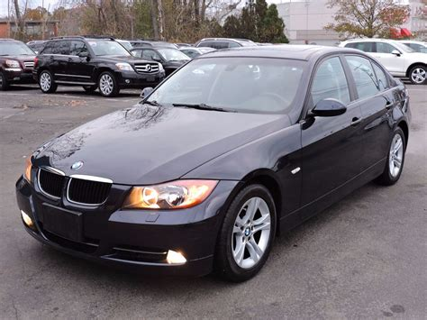 328xi Bmw by Used 2008 Bmw 328xi I6 Turbo At Auto House Usa Saugus