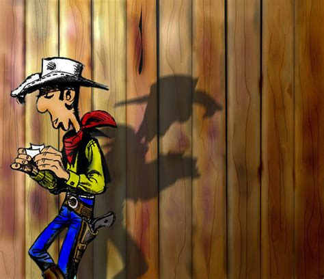 lucky luke awesome hd wallpapers high quality  hd