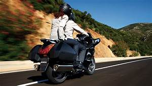 Pan-European - Swift & Luxurious | Touring Motorcycles ...