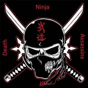 ninja assassins symbol - Roblox