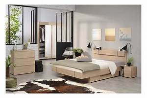 chambre a coucher adulte moderne trendymobiliercom With photo chambre coucher adulte moderne