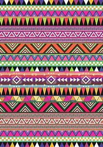 aztec background on Tumblr