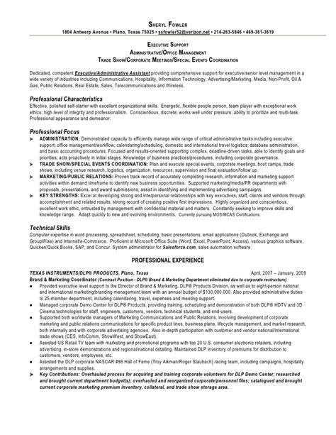 amazing salesforce administrator resume skills pictures