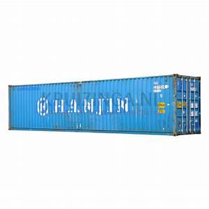 40 Fuß Container In Meter : container materialcontainer 40 fu high cube gebraucht 1750 ~ Whattoseeinmadrid.com Haus und Dekorationen