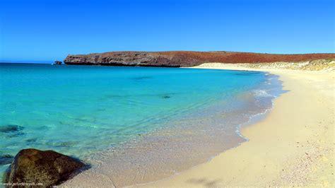 Balandra Beach, La Paz, Baja California Sur Peter's