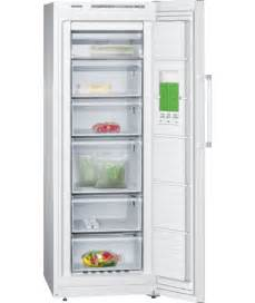 siemens domestic appliances siemens gs29nvw30g freezer freezers cooling