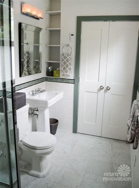 1930s Bathroom Tiles by 25 Best Ideas About 1930s Bathroom On 1930s