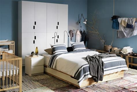 Camere per bambini e ragazzi: Le camere da letto Ikea - Camere da Letto