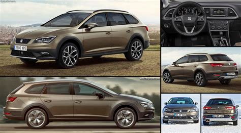 seat leon  perience  pictures information specs