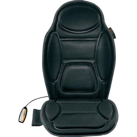 siege massant medisana fauteuil massant medisana mch massagesitzauflage 9 6 w