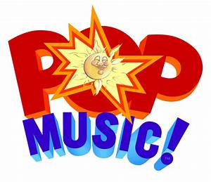 Pop Music Clipart – 101 Clip Art