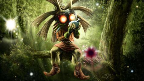 Best Of Zelda Majoras Mask Fan Art By Danlev On Deviantart