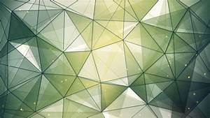 abstract geometric background triangles and lines loop 4k ...