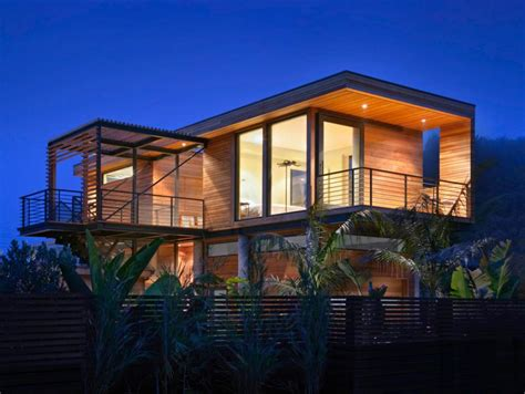 Modern Style Homes by Los Angeles Style Homes Hgtv