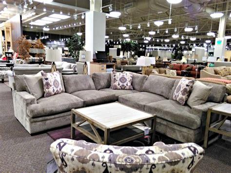 nebraska furniture marts  store  dfw opening spring