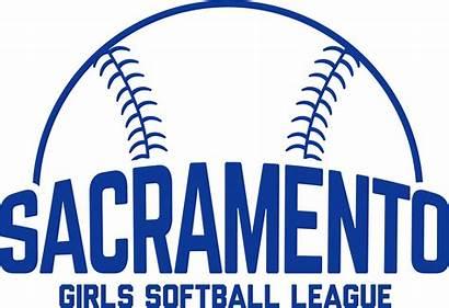 Softball Sacramento Sgsl Transparent
