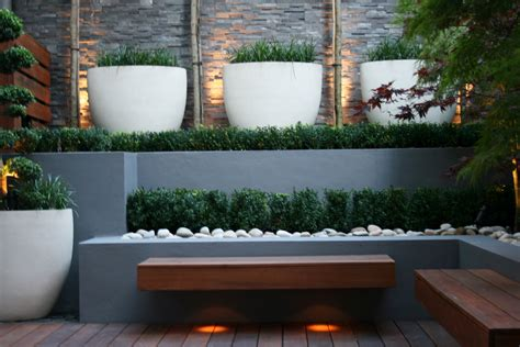 Gartengestaltung Modern Ideen by 10 Modern Garden Design Ideas Design For Me
