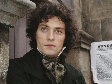 Rufus Sewell On Lord M's Return