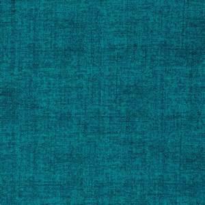 Linen Texture Turquoise - Discount Designer Fabric ...