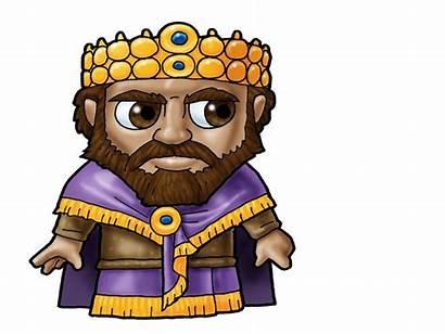 Bible King Kings Clipart Queens Clip Nebuchadnezzar