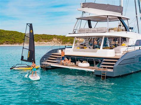 Catamaran News by Luxury Catamarans Yacht Charter Superyacht News