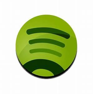 Spotify Logo Icon Vector and Adobe Illustrator file – Jon ...