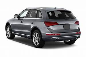 Q5 Hybride : 2016 audi q5 hybrid reviews and rating motor trend ~ Gottalentnigeria.com Avis de Voitures