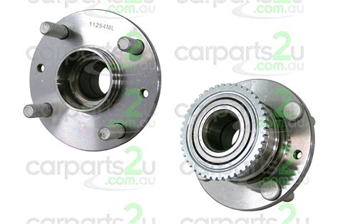 Ford Car Wheel Hubs, 0-20, New Genuine, Aftermarket Auto