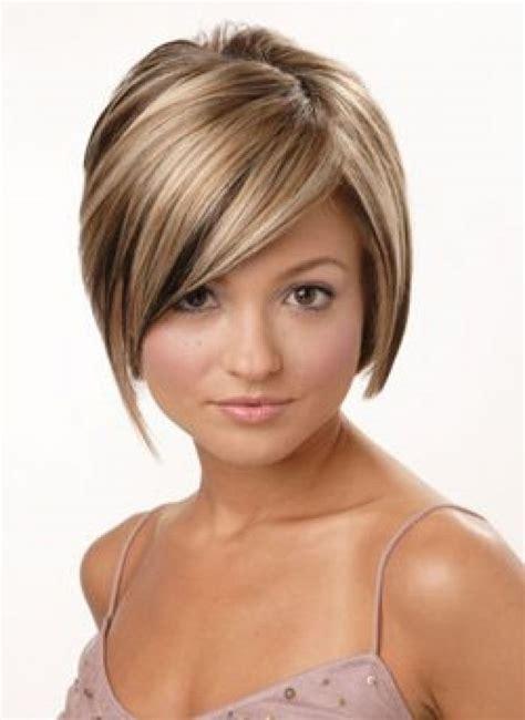 brown hair  blonde highlights short brown highlights