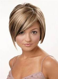 Brown Hair With Blonde Highlights Short Brown Highlights