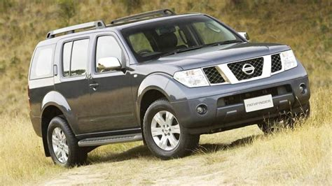 how to work on cars 2009 nissan pathfinder spare parts catalogs nissan pathfinder used review 2005 2009 carsguide