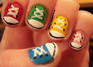 Nailed it nz nail art for short nails designs picture