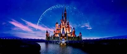 Disney Walt Castle Animated 디즈니