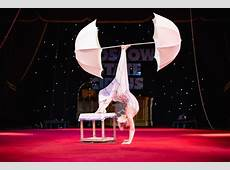 Moscow State Circus Poole – Bournemouthcom