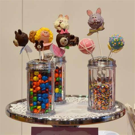 cake pops display stop lookin  cookin