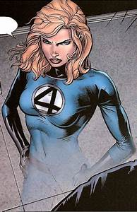 Invisible Woman | Marvel Universe | Pinterest