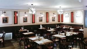 Restaurant Le Lazare : cafe du rocher saint lazare restaurant 5 rue du rocher 75008 paris adresse horaire ~ Melissatoandfro.com Idées de Décoration