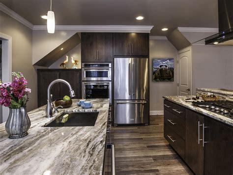 Design Ideas For Kitchens by Custom Kitchen Designer Kitchens For Line