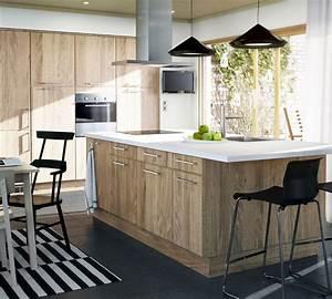 Ikea Küche Inspiration : ikea sterreich inspiration k che front norje barhocker glenn wandschrank faktum kitchen ~ Watch28wear.com Haus und Dekorationen