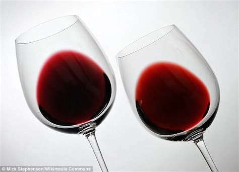 is chagne wine is climate change making wine taste better through high quality vintages daily mail online