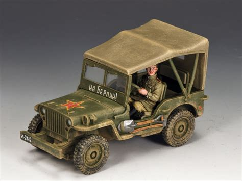 russian jeep ww2 lend lease russian jeep king country