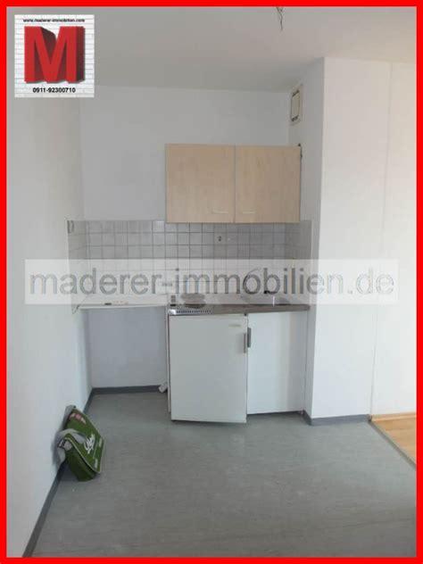 Wohnung Mieten Nürnberg West by 1 Zimmerwohnung Mieten N 252 Rnberg We56 Maderer Immobilien
